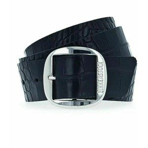 "NEW Birkenstock belt ""Knoxville Gator""Anthracite"